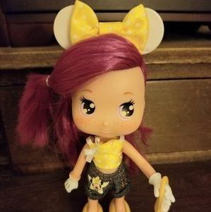 Rare Minnie Mouse Doll